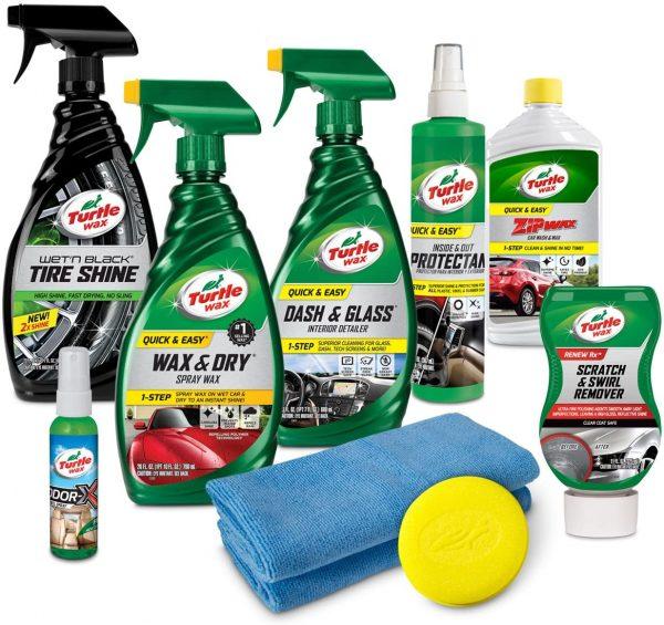 car-wash-products