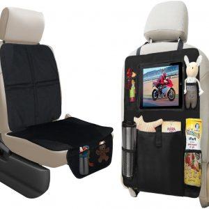Backseats-organizer